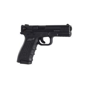GLOCK-AUSTRIA-Black-9mm-PAK
